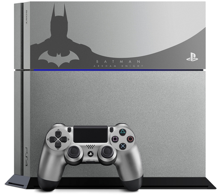 batman-ps4-limited-edition