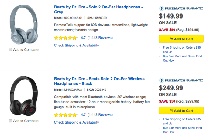 beats-solo2-best-buy-deals