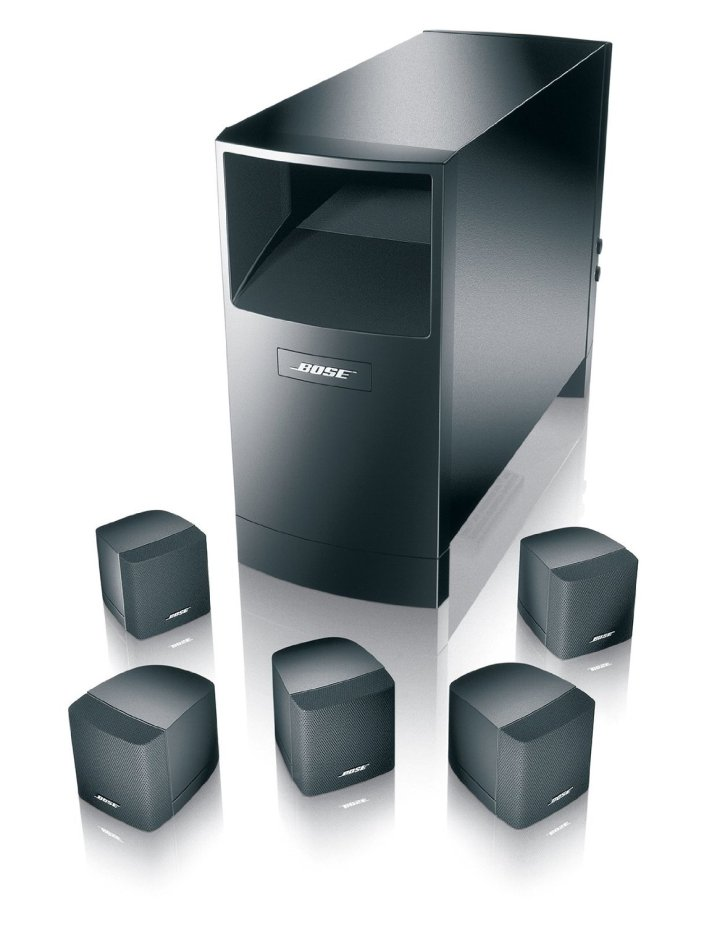 Bose Acoustimass 6 Home Entertainment Speaker System-sale-01
