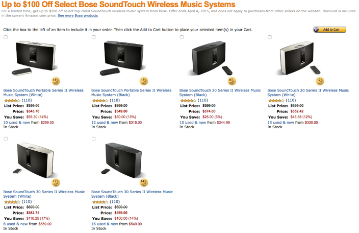 bose-amazon-deals