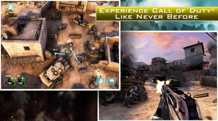 Call of Duty- Strike Team for iOS-sale-03