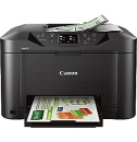 Canon Maxify MB5020 Small Office All-in-One Printer