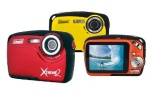 Coleman Xtreme2 C12WP 16MP Waterproof Digital Camera