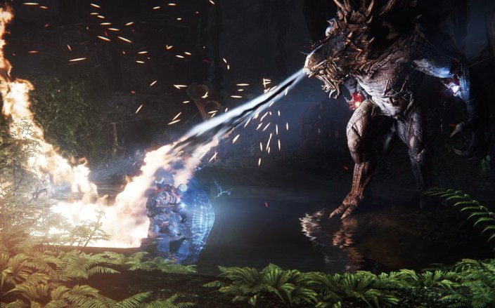 Evolve-sale-Xbox One-PS4-more