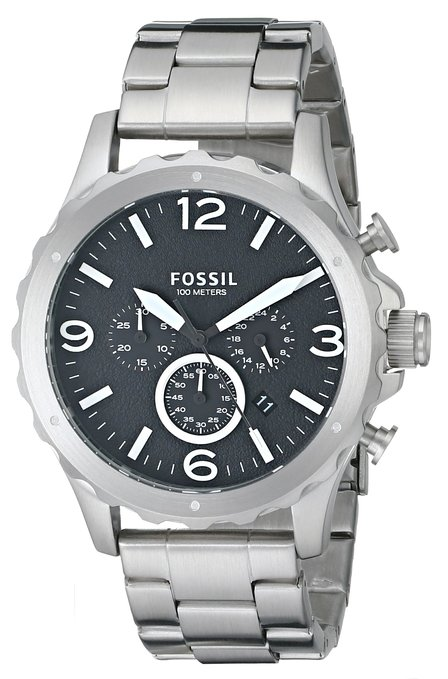 Fossil accessories for women and men are 45% or more off, including watches, bags, jewelry, and wallets