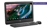 HP Slate21 Pro All-in-One Android PC with 21%22 Full HD Touchscreen Display and NVIDIA Quad-Core Processor