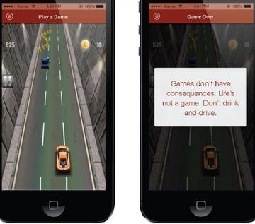 idrink-iphone-driving-game