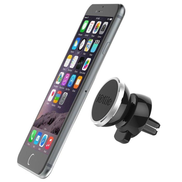iOttie iTap Magnetic Air Vent Mount for iPhone 6:6 Plus-sale-01