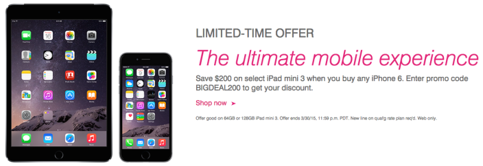 ipad-iphone-t-mobile-coupon
