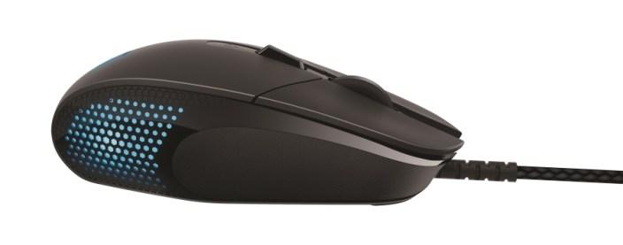 Logitech G303-01