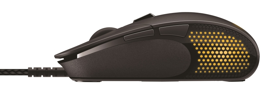 84133cdf627 Logitech G303-02. The new Logitech G303 Daedalus Apex gaming mouse ...