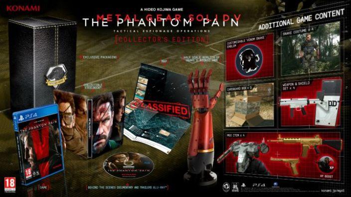 Metal Gear V-Phantom Pain-collectors-edition