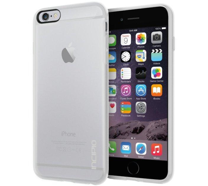 NGP flexible impact- resistant iPhone 6 Plus case-sale-01