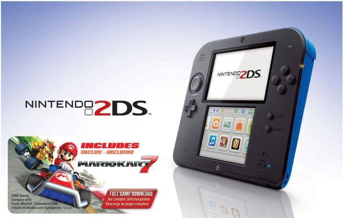Nintendo 2DS-Mario Kart 7-sale-01
