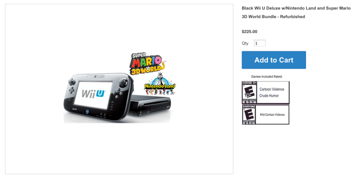 Nintendo Wii U-Authentic refurb-sale-01