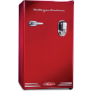 Nostalgia Electrics Retro Series Dispensing Refrigerator