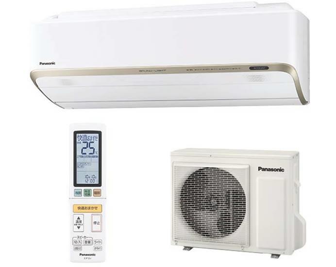 Panasonic CS-NX405C-New Toy-03