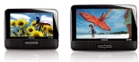Philips 7%22 or 9%22 Portable DVD Players from
