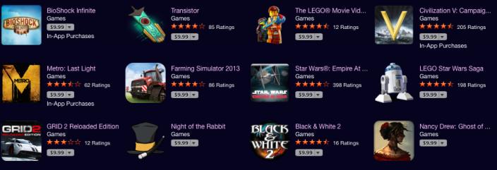 Popular Games-sale-Mac App Store-02