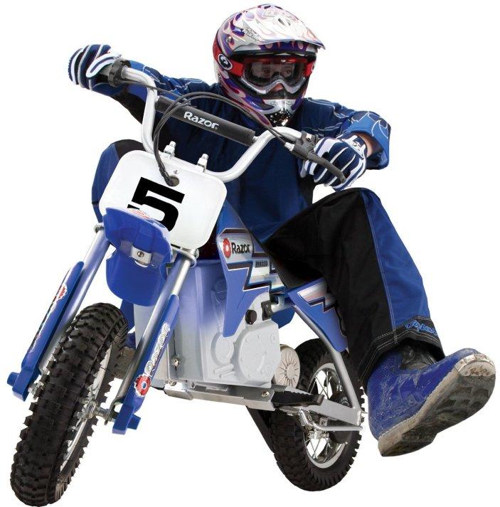 Razor Dirt Rocket MX350 Electric Bike