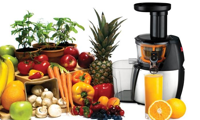 Ronco Smart Juicer and Sorbet Maker-sale-01