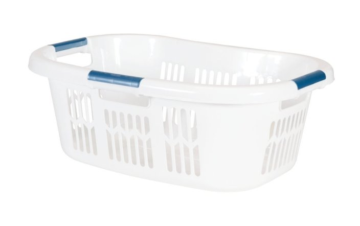Rubbermaid Hip Hugger Laundry Basket-sale-01