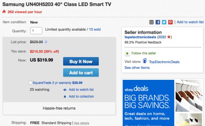 samsung-40-inch-deal