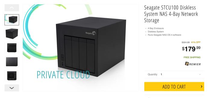 Seagate NAS 4-Bay Diskless Network Attached Storage Drive (STCU100)-sale-02