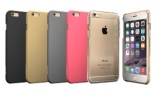 Skinny Slim Hard Shell Case for iPhone 6 or iPhone 6 Plus