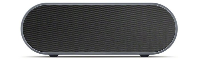 Sony SRSX2 Ultra-Portable NFC Bluetooth Wireless Speaker with Speakerphone in black-SRSX2:BLK-sale-01