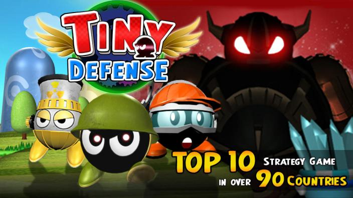 Tiny Defense-iOS-sale-01