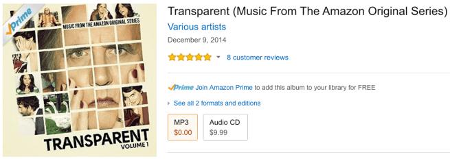 Transparent-soundtrack-amazon-free