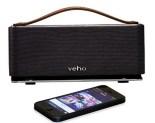 Veho 360º Mode Retro Wireless Bluetooth Speaker with Mic