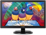 ViewSonic 24%22 Full HD Multimedia LED Monitor (VA2465SMH)