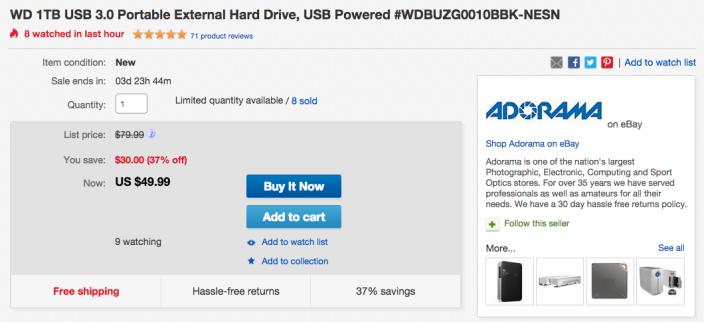 wd-elements-1tb-ebay-deal