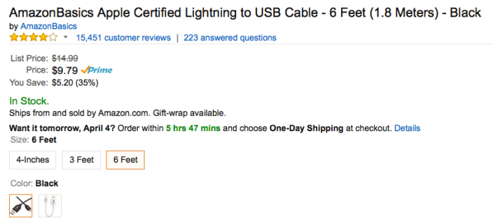 amazonbasics-lightning-cable-6-ft-deal