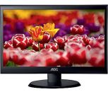AOC 22-Inch LED Monitor