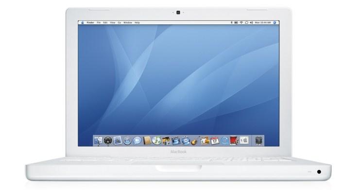Apple 13'' Macbook MC240LL:A