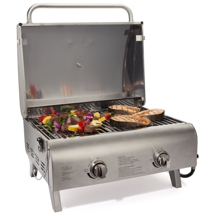Cuisinart CGG-306 tabletop grill-sale-01