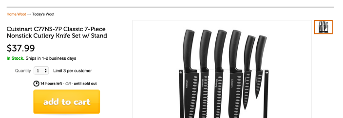 Cuisinart Classic 7-Piece Nonstick Cutlery Knife Set-sale-02