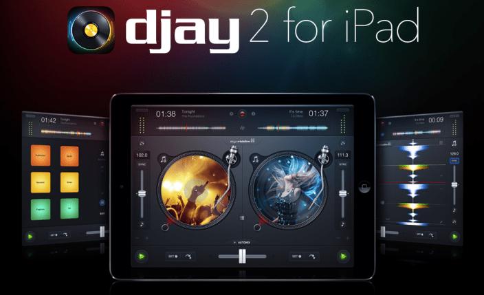 djay-2-ios-app-free