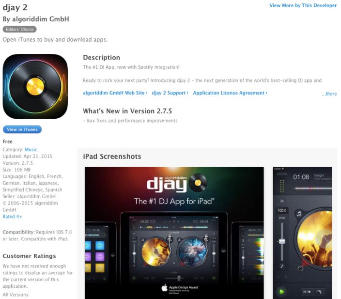 djay-2-ios-free