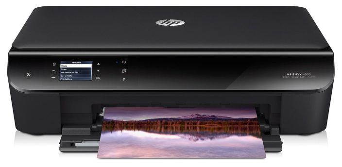 HP Envy 4500 Wireless All-in-One Printer w: AirPrint-sale-01