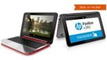 HP x360 11-n010dx 2-in-1 11.6%22 Touchscreen Convertible Laptop