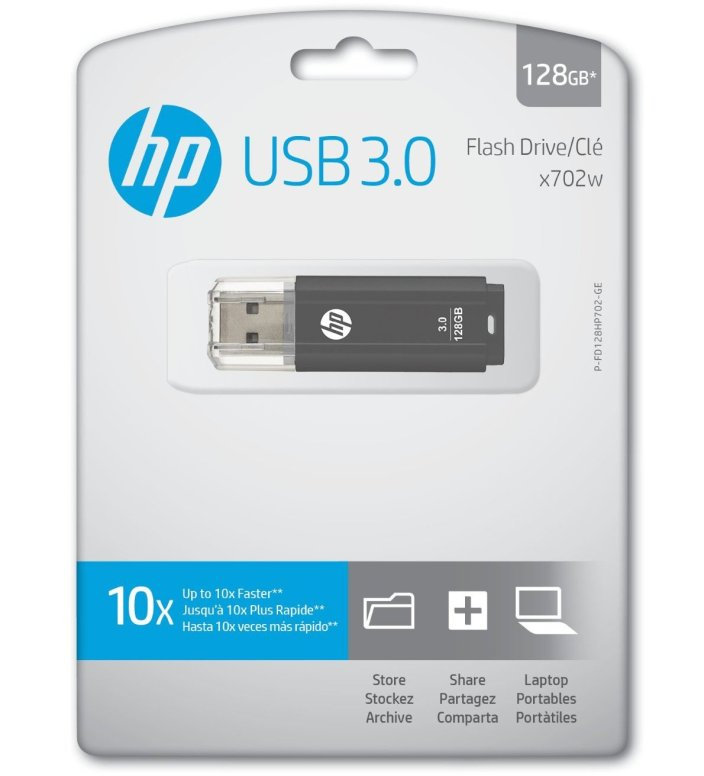 HP X702 128GB USB 3.0 Flash Drive (P-FD128HP702-GE)-sale-01
