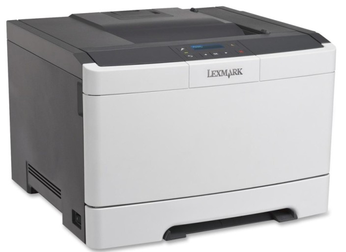 Lexmark™ CS310n Network Color Laser Printer