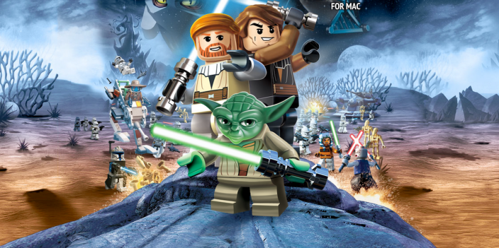 Mac- LEGO Star Wars III- The Clone Wars-sale-03