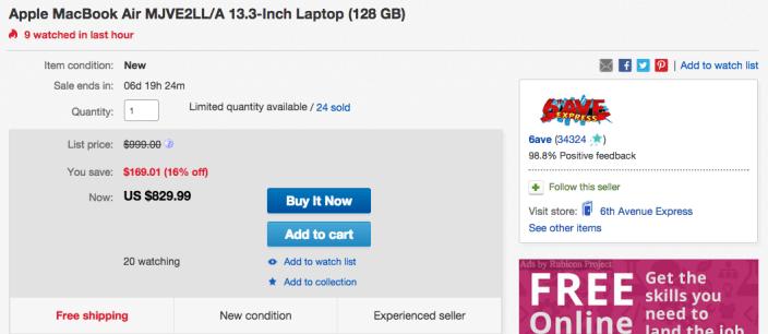 macbook-air-2015-ebay-deal