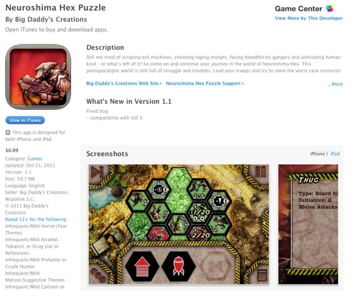 neuroshima-hex-puzzle