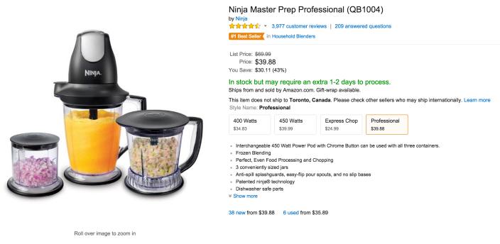 Ninja Master Prep Professional (QB1004)-sale-03